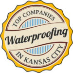 kansas city basement waterproofing