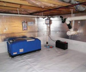crawl-space-repair
